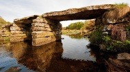 Dartmoor-Bridge