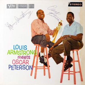 09. Sleeve LP L.Armstrong & O.Peterson Web