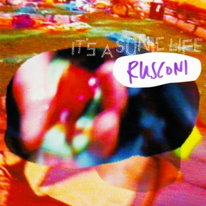 Rusconi - It`s a sonic life Web