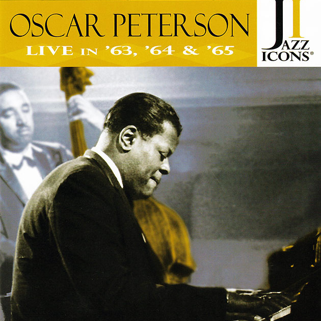 Die peterson Essentials on oscar peterson tristeza on piano