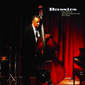 Ray Brown Bassics