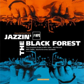 224. O.P. Jazzin`The Black Forest