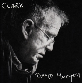 David Munyon - CD + LP Clark