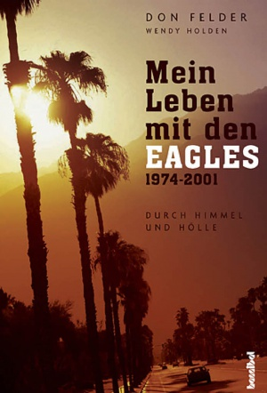 Don Felder Eagles