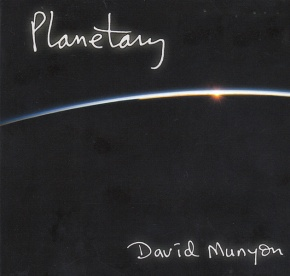 Planetary, David Munyon