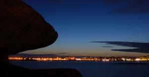 Nacht in Quiberon